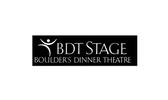Boulder Dinner Theater Stage