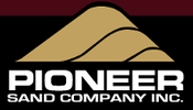 Pioneer Sand Coupons