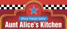 Aunt Alice's Kitchen