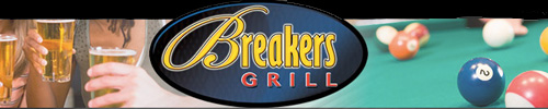 Breakers Grill