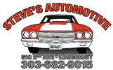 Steve's Automotive Coupons