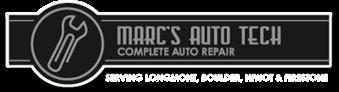 Marc's Auto Tech