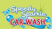 Speedy Sparkle Car Wash