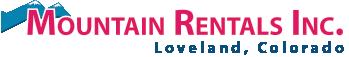 Mountain Rentals Inc. Coupons