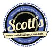 Scott's Automotive & Service Centers Coupons
