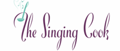The Singing Cook Coupons
