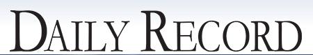 Canon City Daily Record News