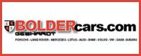 Bolder Cars