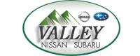 Valley Nissan Subaru