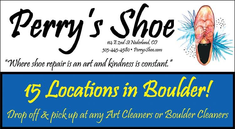 Coupon: Perry's Shoe -  -