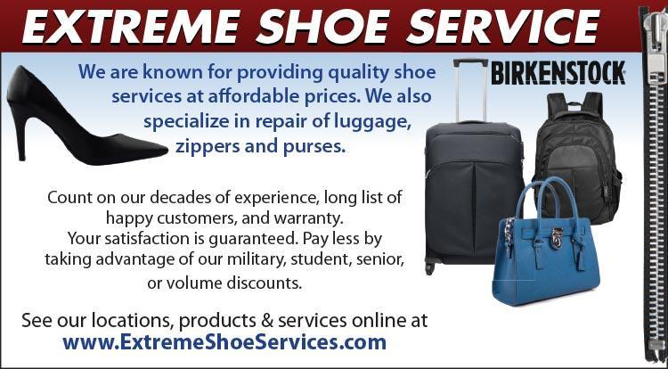 Coupon: Extreme Shoe -  -