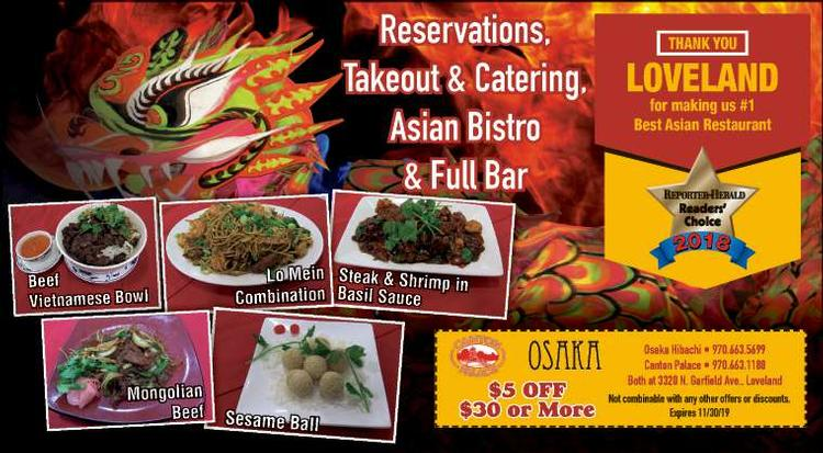 Coupon: Canton Palace - Takeout & Catering -