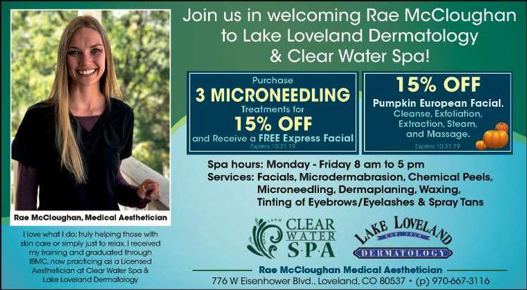 Coupon: Lake Loveland Dermatology - 15% Off Pumpkin Facial - Welcome to Lake Loveland Dermatology, where you'll find dermatologists who specialize in providing quality skin care.