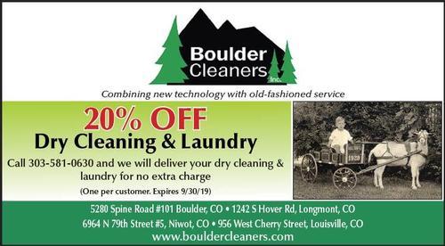 LOCAL COUPONS - Greenlight Savings - Boulder, Colorado
