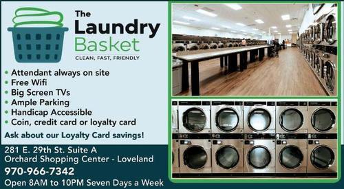 Coupon: The Laundry Basket - Loyalty Card Savings