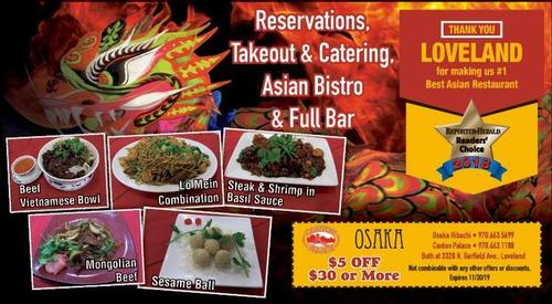 Coupon: Canton Palace - Takeout & Catering
