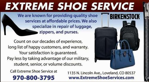 Coupon: Extreme Shoe - Quality Services at Affordable Prices